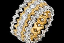 ~⚜ Buccellati / A timeless design aesthetic and refined craftsmanship have always been at the center of the Buccellati universe. The house's unrelenting desire to create objects of rare beauty has established its distinct, inimitable style, and has set it far apart from the rest of its competitors.
