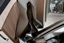 Kepler Design    Automotive Interior Design