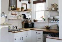 KITCHEN.RUN / Kitchen design inspirations