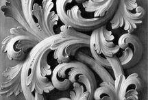 Ornament Arcantus ❦
