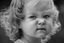 Facial Expressions ❦