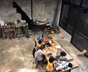 Angsa Studio Jewelry / Based in Chiangmai, Thailand