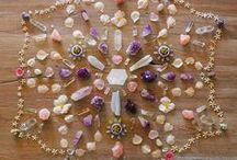 Crystal Healing & Meta-Properties