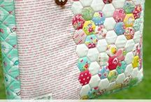 {Little Sewing Butterfly} / Projects from my sewing blog!