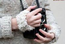 ◣ Knit & Crochet ◥