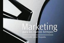 Lecturas de marketing / #Libros #Books #Lectura #Read #Marketing #Publicidad #SocialMedia #RedesSociales #Advertising #Ads #Publicity #MarketingOnline #OnlineMarketing #Creative #GraphicDesigner #Designer