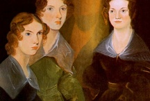 Les soeurs Brontë / Les reines de la littératures pré-féministes.