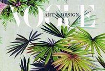 > botanicals in art & design <