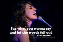 Music Artis Quotes
