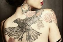 ink / amazing tattoos, artists and ideas