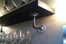 Drinkware, Service, Storage