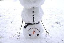 Winter ♥ / by Esra Çıtak