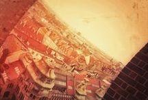 Miasto moje