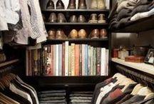 Gentleman's Closet / Be Bold, dress up to get the paper
