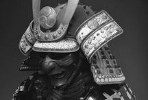 REF_Armors / weapons