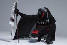 Costume / gear / stylism