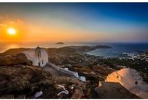 Landmarks in Serifos - Σημεία ενδιαφέροντος στη Σέριφο / www.Discover-Serifos.com | Historical monuments, majestic buildings and places with breathtaking views are waiting to be discovered. | Ιστορικά μνημεία, επιβλητικά κτίσματα και σημεία με μαγευτική θέα, σας περιμένουν να τα ανακαλύψετε.