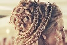(Hairstyles) Medieval Times / including Game of Thrones hairstyles..