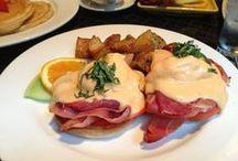 Breakfast is Served / Andaluca Breakfast