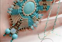 Macrame / Jewelry and all DIYs