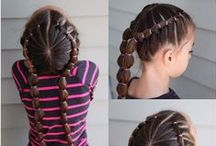 (Hairstyles) For Kids
