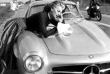 Cars & Celebrities