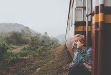 ◣ A Little Adventure ◥