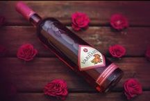 Varijanta - Another Name For A Rose / Our rose Varijanta - very popular among the ladies