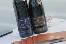 Presentations of our Wines / Launches of our new wines, TweetUp tastings, Celebrations & many more