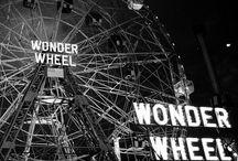 ⚫️⚪️FeRRis Wheel / by NTR