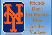 Let's Go Mets!!! / by Jo Wegel