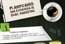 Email Marketing / Infografías y artículos sobre el empleo del email como herramienta de marketing online