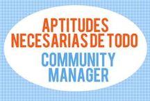 Community Manager / Información sobre las múltiples tareas y actividades que desempeña un Community Manager en los Medios Sociales