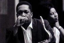 ◣ Smoke and Jazz ◥