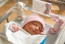 And Baby Makes Three (or More) / Congratulations! Your baby is here. This is a fun, but sometimes overwhelming, time. Here you will find everything you need to know about your newborn baby.