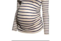 Maternity Style / It can be hard to dress and feel your best during pregnancy. Your changing body can take some getting used to. We've compiled some of the best clothes to fit every body and every season.