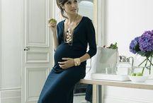 Pregnancy / Embarazo, salud y estilo