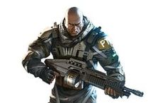Shadowrun - Militär, SpecOps