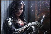 Shadowrun - Cyberware
