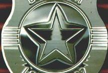 Shadowrun - Polizei, SWAT, FBI