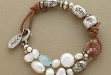 Beads and costume jewellery