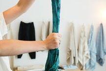 ◣ Dyeing ◥