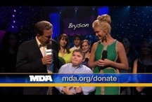 "Stories of Strength / MDA SHOW of STRENGTH aired Sunday, Sept. 2, 2012. The show entertained viewers and raised awareness about MDA's fight to end muscle disease and featured stories of strength from MDA families. It's not too late to ""Make a Muscle"" and show YOUR strength for MDA, donate at http://www.mda.org."