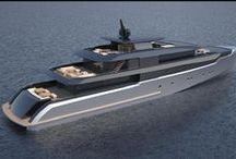 Yachting / by Jim Thompson