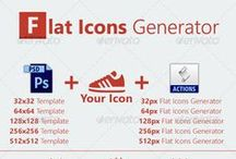 Photoshop Addons / Premium Photoshop addons. Custom Shapes, Styles, Gradients, Actions and more. Check it out here http://bit.ly/PremiumAddons