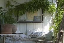 Ideas for our garden...