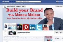Facebook Cover With Social Media Marketing