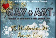 Gay+Art