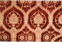 * Textiles / Tkaniny