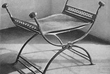 * Furniture / Meble